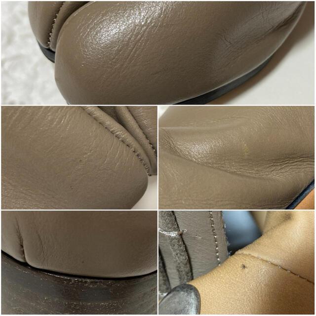 Maison Martin Margiela(マルタンマルジェラ)のMaison Margiela マルジェラ タビブーツ 35 レディースの靴/シューズ(ブーツ)の商品写真