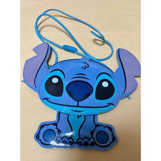 ディズニー(Disney)のDisney スティッチ パスポートケース コインケース(コインケース/小銭入れ)