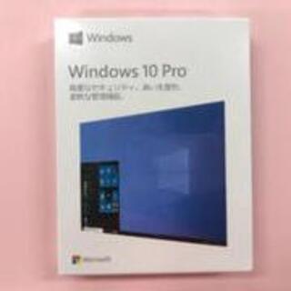 Microsoft - Windows10 pro