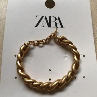 ZARA - ザラ ハードブレスレット ZARA  新品未使用