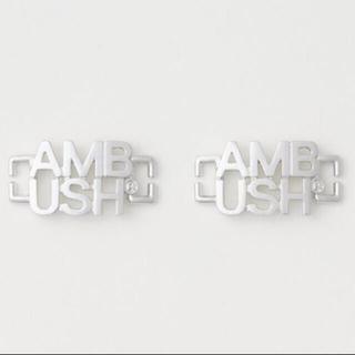 AMBUSH - AMBUSH LACE DUBRAE NIKE  アンブッシュ デュブレ