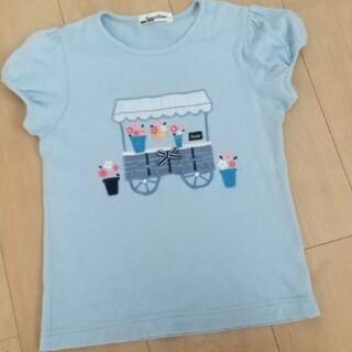 familiar - familiar♡Tシャツ 120cm
