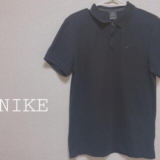 ナイキ(NIKE)のNIKE ナイキ ポロシャツ メンズ ゴルフウェア 半袖(ポロシャツ)
