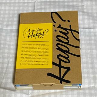 アラシ(嵐)のさき様専用嵐ARASHI Are You Happy?初回限定盤4枚組(ミュージック)