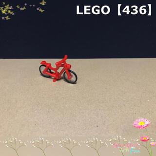 Lego - LEGO レゴフレンズ 乗り物 自転車【436】