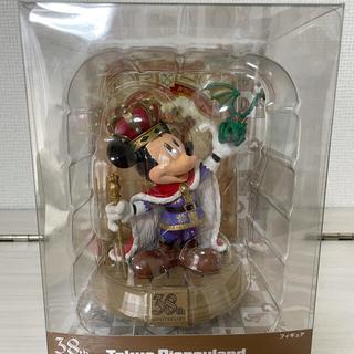 ディズニー(Disney)の38周年 フィギュア(その他)