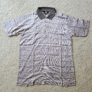 ダンロップ(DUNLOP)の【美品】ダンロップ 半袖ポロシャツ(ポロシャツ)