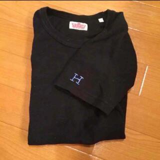 ハリウッドランチマーケット(HOLLYWOOD RANCH MARKET)のHRM ハリウッドランチマーケット 半袖カットソー(Tシャツ/カットソー(半袖/袖なし))
