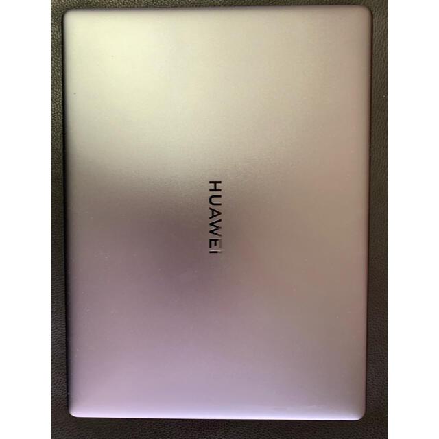 HUAWEI(ファーウェイ)のHuawei matebook 13 スマホ/家電/カメラのPC/タブレット(ノートPC)の商品写真