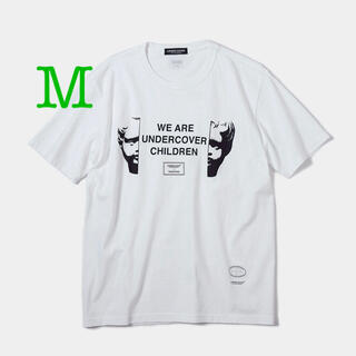 UNDERCOVER - TANG TANG × UNDERCOVER Tシャツ M