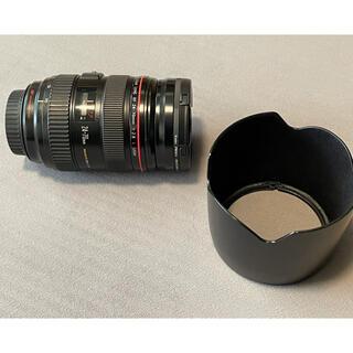 Canon - Canon EF24-70mm F2.8L USM