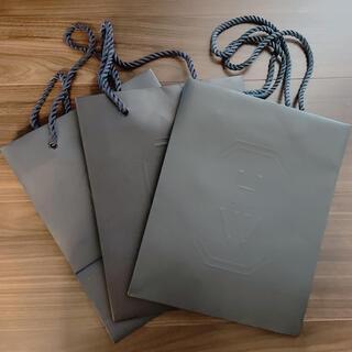 HARRY WINSTON - ハリーウィンストン ショップ袋3枚