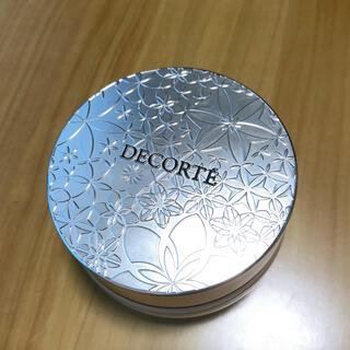 コスメデコルテ(COSME DECORTE)のコスメデコルテ フェイスパウダー 10 (フェイスパウダー)
