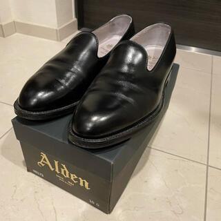 Alden - ALDEN 別注 ローファー サイズ10