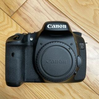 Canon - Canon 7D 本体 美品