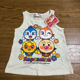 アンパンマン - 【新品】アンパンマン 袖なしTシャツ 95