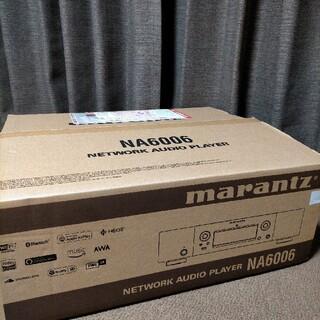 マランツ NA6006