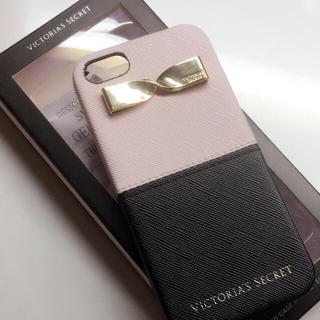 ヴィクトリアズシークレット(Victoria's Secret)のVS♡iPhoneケース(モバイルケース/カバー)
