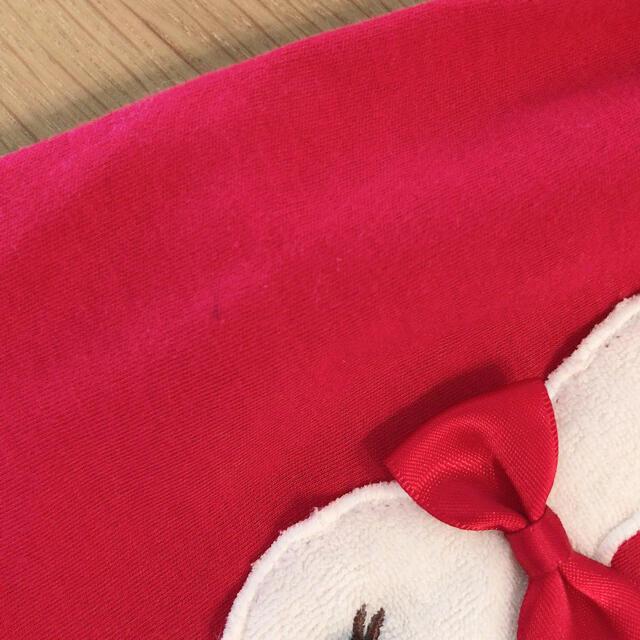 Shirley Temple(シャーリーテンプル)のシャーリーテンプル うさぎ キッズ/ベビー/マタニティのキッズ服女の子用(90cm~)(ワンピース)の商品写真