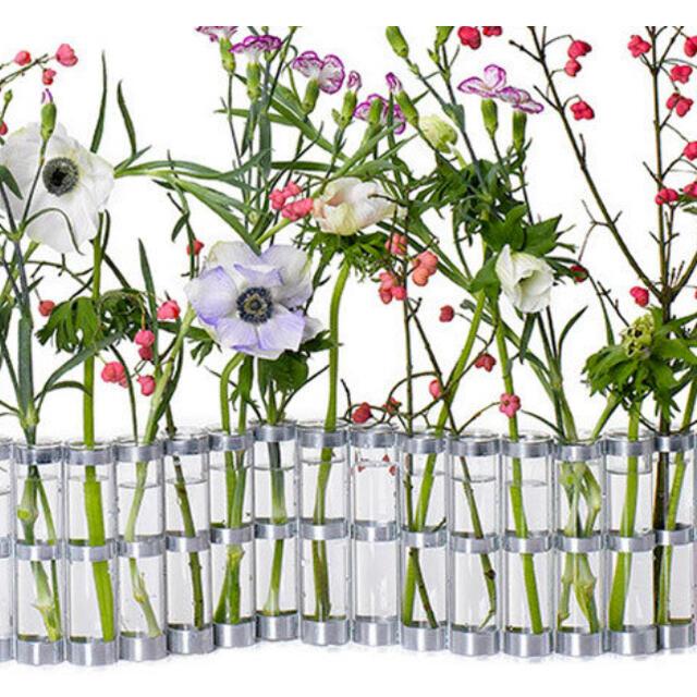 H.P.FRANCE(アッシュペーフランス)のTsé&Tsé associées      四月の花器 M インテリア/住まい/日用品のインテリア小物(花瓶)の商品写真