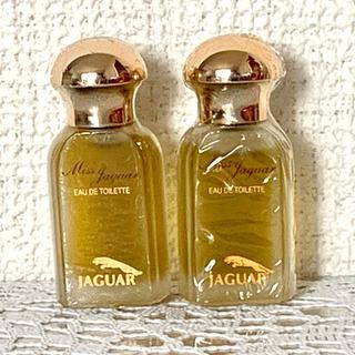 ジャガー(Jaguar)のMiss Jaguar  オ-ドトワレ 5ml  2個(香水(女性用))