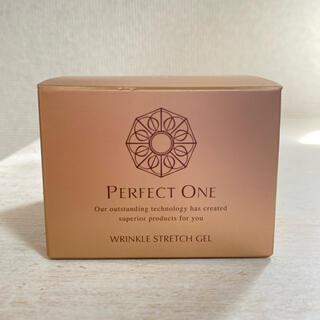 PERFECT ONE - パーフェクトワン リンクルストレッチジェル オールインワン 新品 未開封