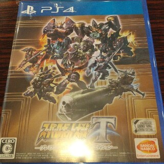 PlayStation4 - スーパーロボット大戦T(期間限定版) PS4