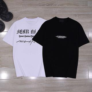 FEAR OF GOD - 完売品FEAR OF GOD ESSENTIALS半袖のtシャツ