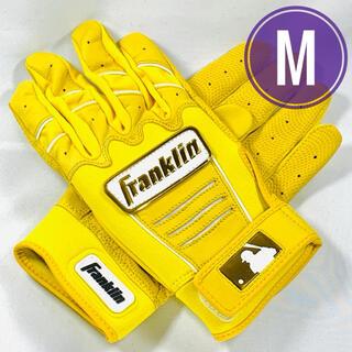 FRANKLYN - 【一点限り新品Mサイズ】CFX PRO フランクリン バッティンググローブ