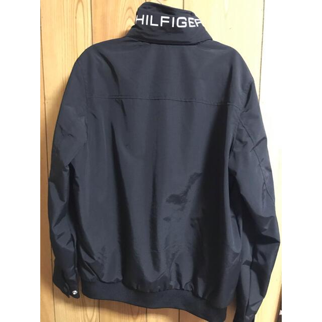 TOMMY HILFIGER(トミーヒルフィガー)の新品 トミーヒルフィガー ジャケットジャンパー メンズのジャケット/アウター(ブルゾン)の商品写真