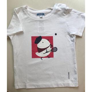 ジャカディ(Jacadi)のジャカディ Tシャツ 3A(Tシャツ/カットソー)
