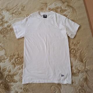 NEW ERA - ニューエラ TシャツSサイズ