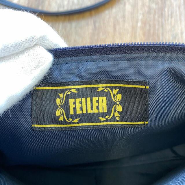 FEILER(フェイラー)のr525 FEILER フェイラー ショルダーバッグ レディースのバッグ(ショルダーバッグ)の商品写真