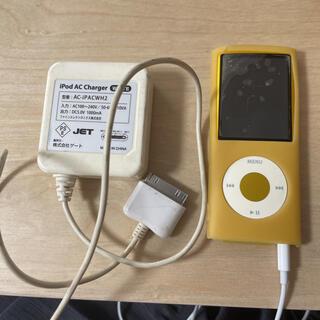 Apple - iPod nano 第4世代 8GB