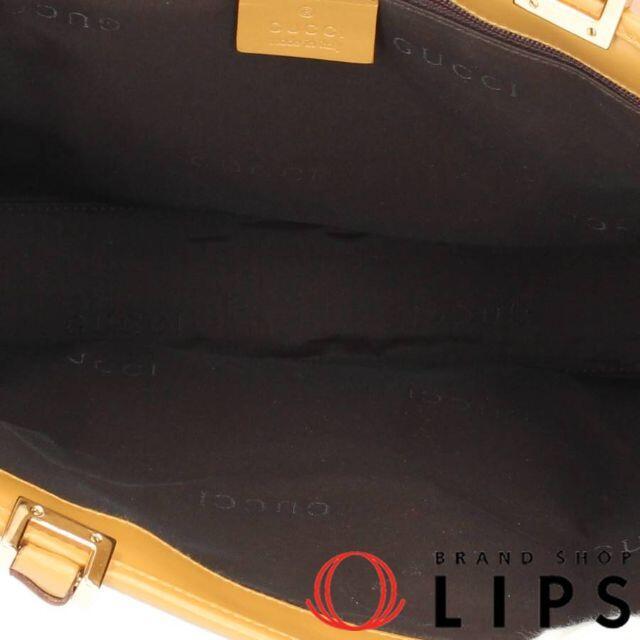 Gucci(グッチ)のグッチ ジャッキーハンドバッグ 002・1065 GGキャンバス レディースのバッグ(ハンドバッグ)の商品写真