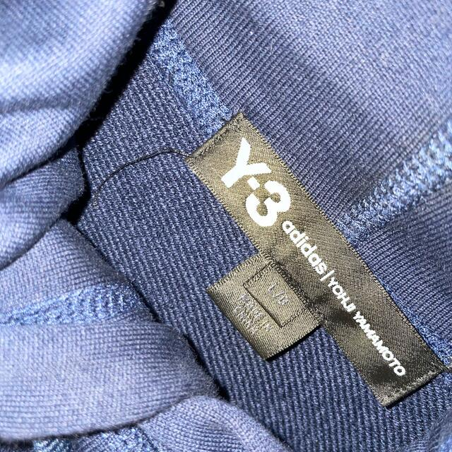 Y-3(ワイスリー)のY-3 パーカー メンズのトップス(パーカー)の商品写真
