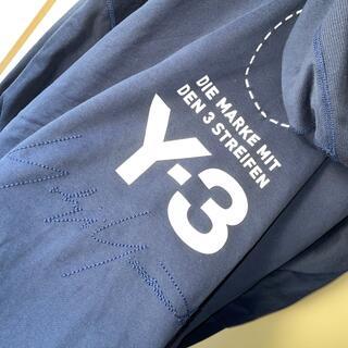 Y-3 - Y-3 パーカー