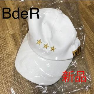 B de R - 【新品】BdeR 帽子 子ども キッズ