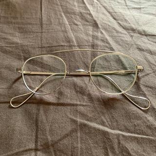 Ayame - Buddy Optical his ダブルブリッジ