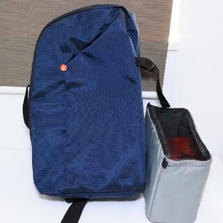 Manfrotto - マンフロット MB NX-S-IBU-2(ブルー) NEXT スリングバッグ I