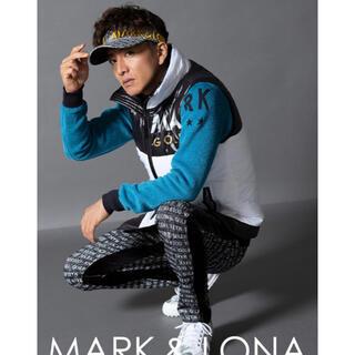 MARK&LONA - MARK & LONA キムタク着用Look4 PUFFY VEST