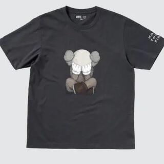 UNIQLO - ユニクロ カウズ 半袖 Tシャツ