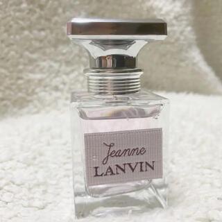LANVIN - ランバン ジャンヌ
