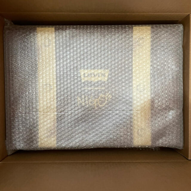 Levi's(リーバイス)のLevi's × NIGO 501 jeans 33 【世界100本限定】 メンズのパンツ(デニム/ジーンズ)の商品写真