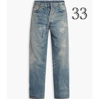 Levi's - Levi's × NIGO 501 jeans 33 【世界100本限定】