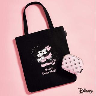 JILLSTUART - JILLSTUART × Disney トートバッグ ミッキー&ミニー