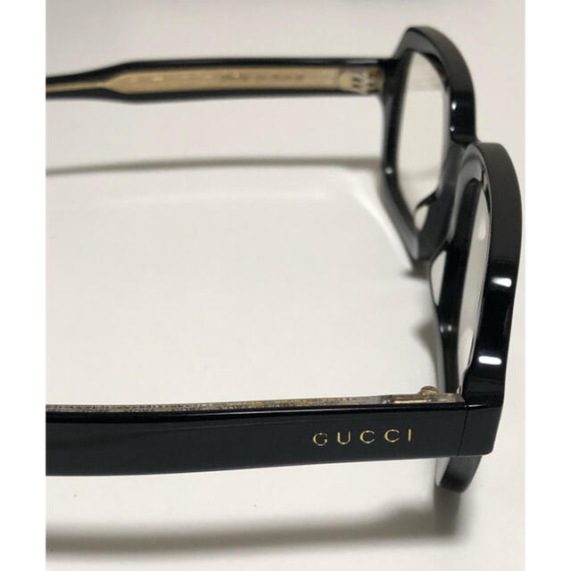 Gucci(グッチ)のMYさま専用 メンズのファッション小物(サングラス/メガネ)の商品写真