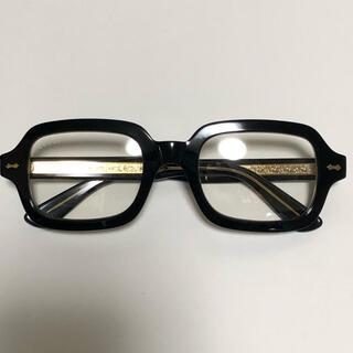 Gucci - グッチ 黒縁メガネ GG0072S 眼鏡 美品