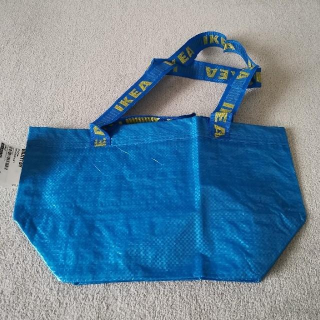 IKEA(イケア)のイケア★IKEA★エコバッグS レディースのバッグ(エコバッグ)の商品写真