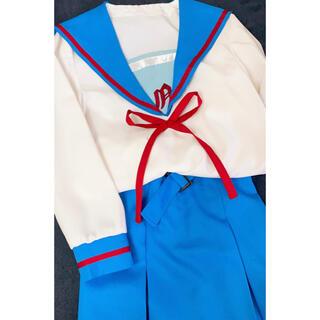 涼宮ハルヒ コスプレ 制服(衣装一式)